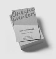 Impression Cartes De Visite En Ligne Sur Onlineprinters