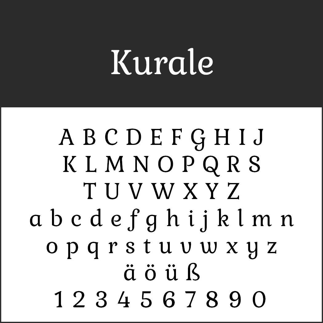 Kurale by Tipo